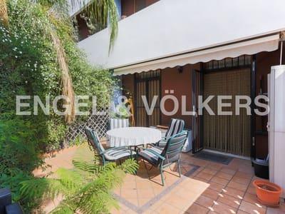 Piso de 3 habitaciones en Massalfassar en venta con piscina garaje - 165.000 € (Ref: 4956695)