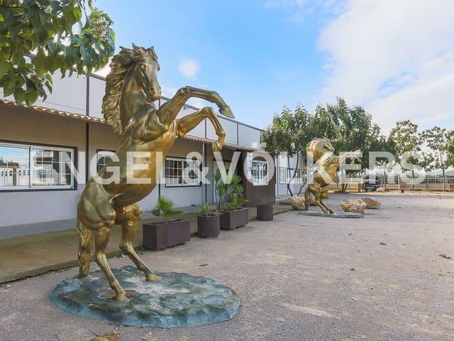 Terrain à Bâtir à vendre à Chiva - 1 600 000 € (Ref: 4960012)