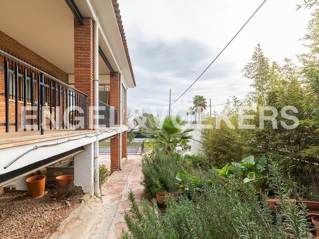 3 sypialnia Willa na sprzedaż w La Canada z basenem garażem - 449 000 € (Ref: 5032872)