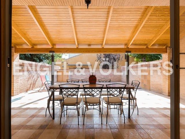 4 Zimmer Villa zu verkaufen in Canet d'En Berenguer mit Pool Garage - 542.000 € (Ref: 5057613)
