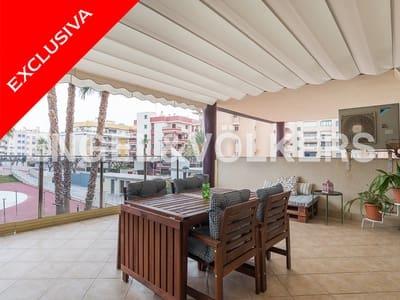 2 bedroom Flat for sale in Canet d'En Berenguer with pool garage - € 177,000 (Ref: 5100754)