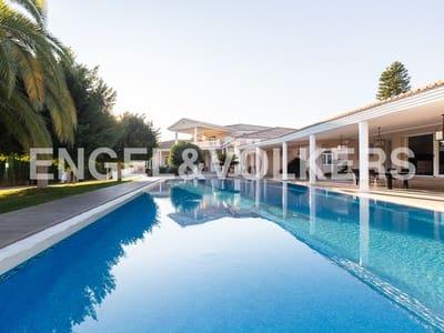 8 Zimmer Villa zu verkaufen in Albalat dels Tarongers mit Pool Garage - 1.100.000 € (Ref: 5107879)