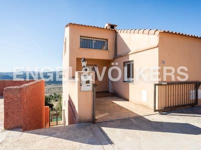 3 chambre Villa/Maison Mitoyenne à vendre à Toras avec piscine garage - 85 000 € (Ref: 5208624)