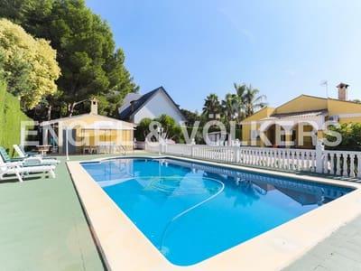 4 bedroom Villa for sale in Serra with pool garage - € 245,000 (Ref: 5247033)