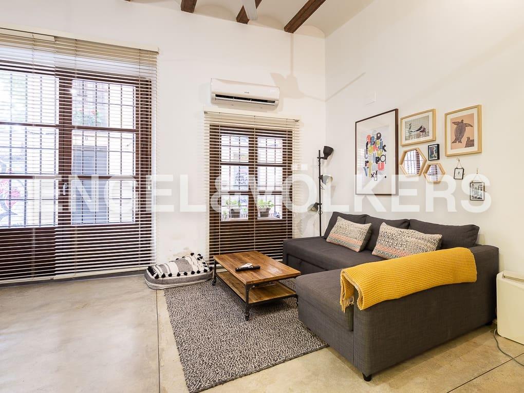 Villa/Maison Semi-Mitoyenne de 1 chambre à louer à Valence ville - 750 € (Ref: 5249575)