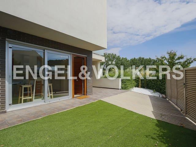 3 slaapkamer Villa te huur in Chiva met zwembad garage - € 2.300 (Ref: 5299762)