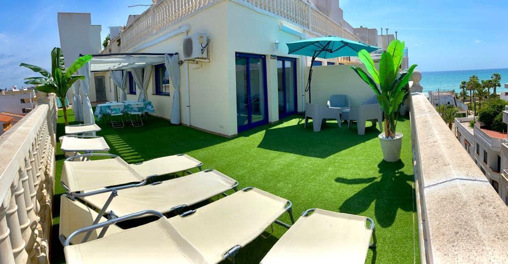 1 slaapkamer Flat te huur in Moncofa - € 1.800 (Ref: 5318662)