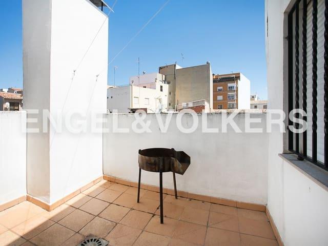 4 chambre Villa/Maison Mitoyenne à vendre à Utiel avec garage - 280 000 € (Ref: 5335481)