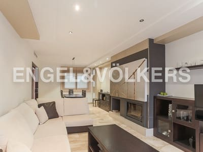3 bedroom Terraced Villa for sale in Palomar with pool garage - € 245,000 (Ref: 5335491)