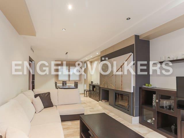 3 chambre Villa/Maison Mitoyenne à vendre à Palomar avec piscine garage - 245 000 € (Ref: 5335491)