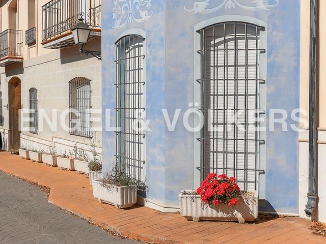 7 slaapkamer Finca/Landhuis te huur in Alzira met zwembad garage - € 1.800 (Ref: 5335494)