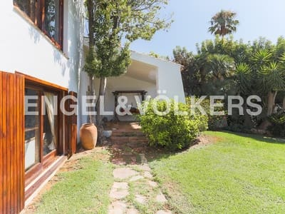 4 bedroom Villa for sale in Pucol with pool garage - € 1,300,000 (Ref: 5340082)
