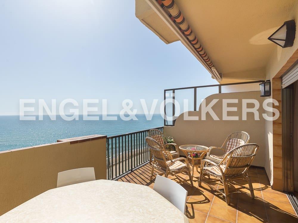 3 slaapkamer Flat te huur in Tavernes de la Valldigna met zwembad garage - € 2.000 (Ref: 5354523)