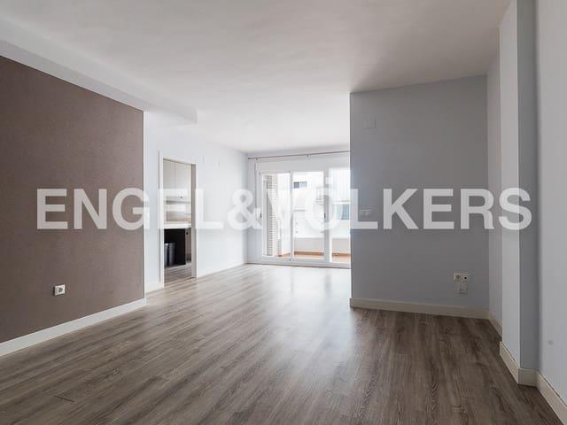 2 slaapkamer Flat te huur in Massamagrell met garage - € 630 (Ref: 5504481)
