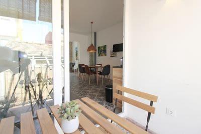 3 soverom Rekkehus til leie i Valencia by - € 1 600 (Ref: 5533616)