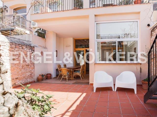 3 slaapkamer Huis te huur in Albuixec - € 1.300 (Ref: 5556040)