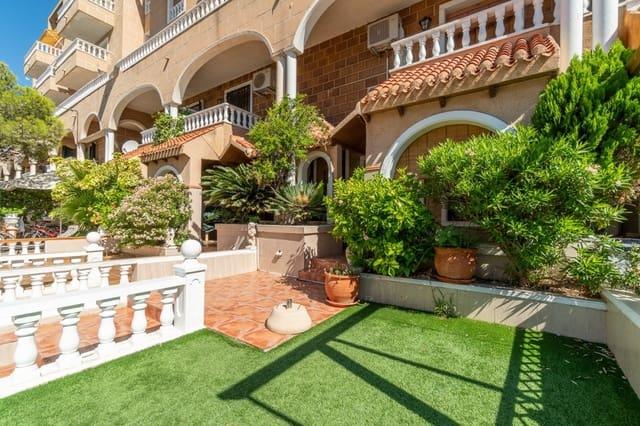 2 soverom Rekkehus til salgs i Rocio del Mar med svømmebasseng garasje - € 129 000 (Ref: 6050581)