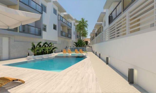 3 quarto Bungalow para venda em Benijofar com piscina garagem - 165 000 € (Ref: 6342304)