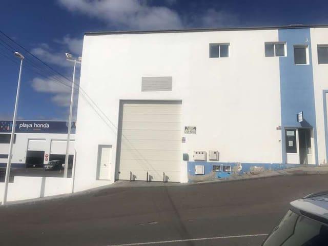 Kommersiell til leie i Playa Honda - € 3 000 (Ref: 5914298)