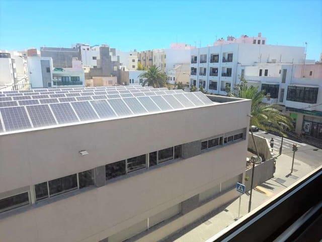 1 soveværelse Lejlighed til leje i Arrecife - € 500 (Ref: 6012657)