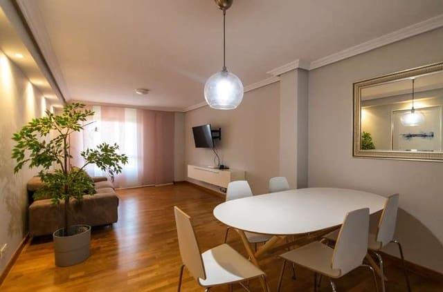 2 soveværelse Lejlighed til leje i Arrecife - € 850 (Ref: 6114392)