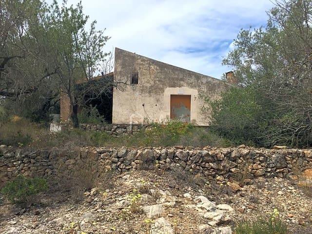 Terreno/Finca Rústica en Camp-redo en venta - 66.000 € (Ref: 4985135)
