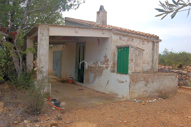 Mark till salu i L'Ametlla de Mar - 90 000 € (Ref: 4985162)