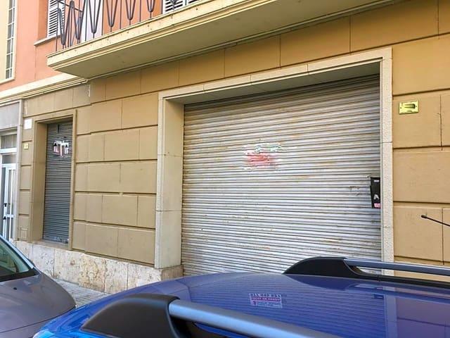 1 soverom Bedrift til salgs i Tortosa - € 45 000 (Ref: 4985166)