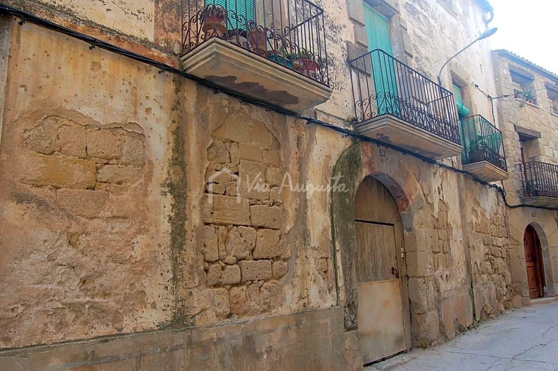 Chalet de 5 habitaciones en Horta de Sant Joan en venta - 175.000 € (Ref: 4985224)