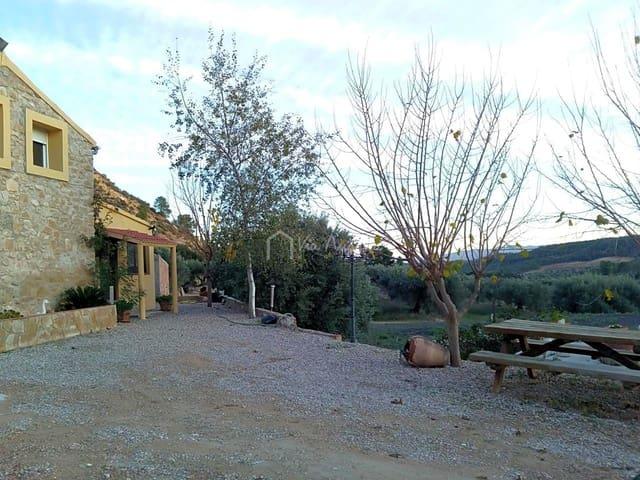Finca/Casa Rural de 5 habitaciones en Flix en venta con piscina - 190.000 € (Ref: 4985241)