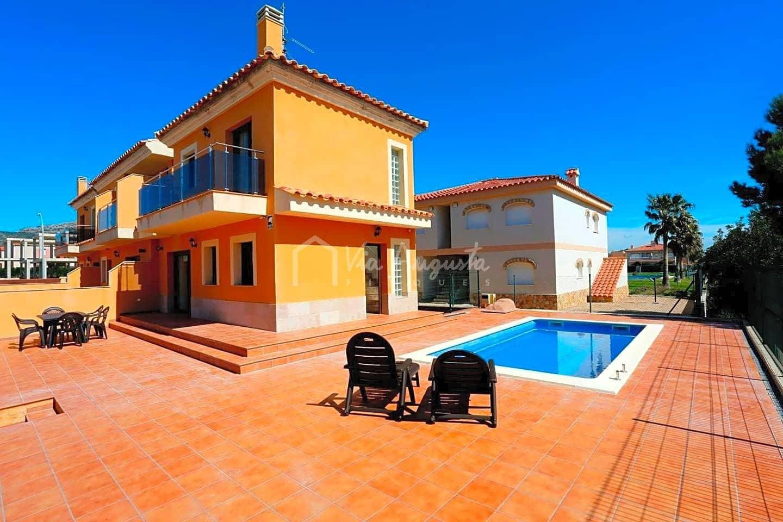 2 soverom Villa til salgs i Mont-roig del Camp med svømmebasseng - € 210 000 (Ref: 4985295)
