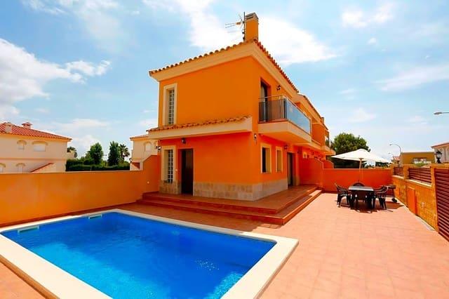 2 soverom Villa til salgs i Mont-roig del Camp med svømmebasseng - € 210 000 (Ref: 4985302)