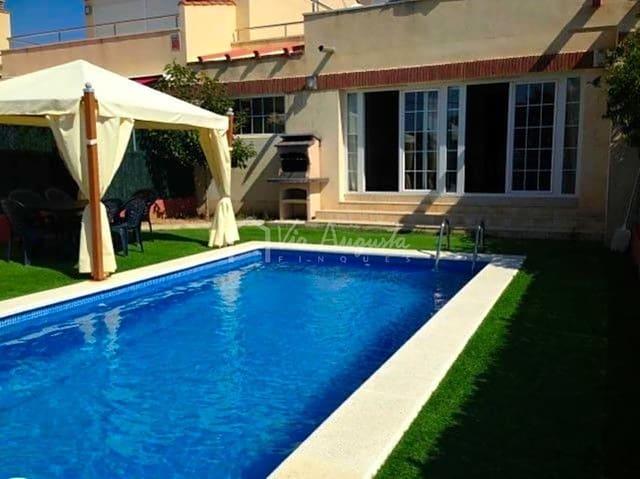 3 soverom Villa til salgs i L'Ametlla de Mar med svømmebasseng - € 195 000 (Ref: 4985317)