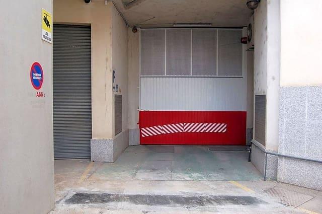 Garasje til salgs i Tortosa - € 8 500 (Ref: 4985326)