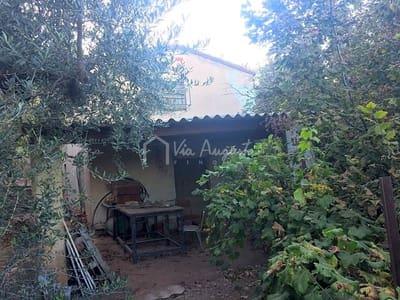 Terre non Aménagée à vendre à Alcover - 85 000 € (Ref: 4985344)