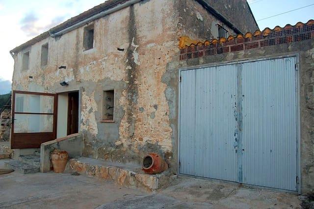 Ubebygd land til salgs i Tortosa - € 215 000 (Ref: 4985345)