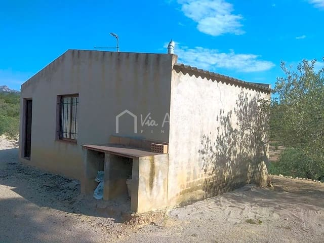 Mark till salu i El Perello - 70 000 € (Ref: 4985355)