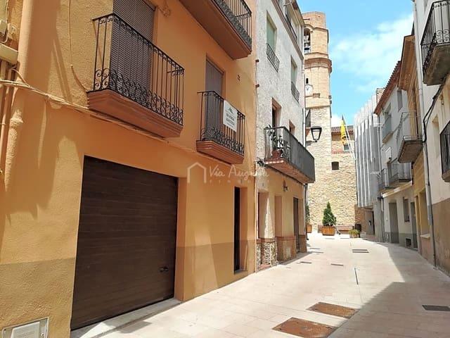 5 sovrum Villa till salu i Vandellos - 140 000 € (Ref: 5350762)