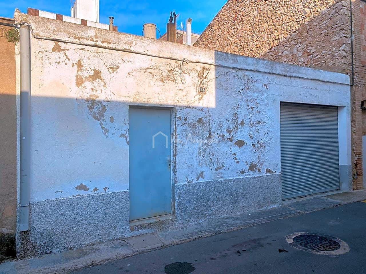 1 quarto Empresa para venda em El Perello - 45 000 € (Ref: 5619747)