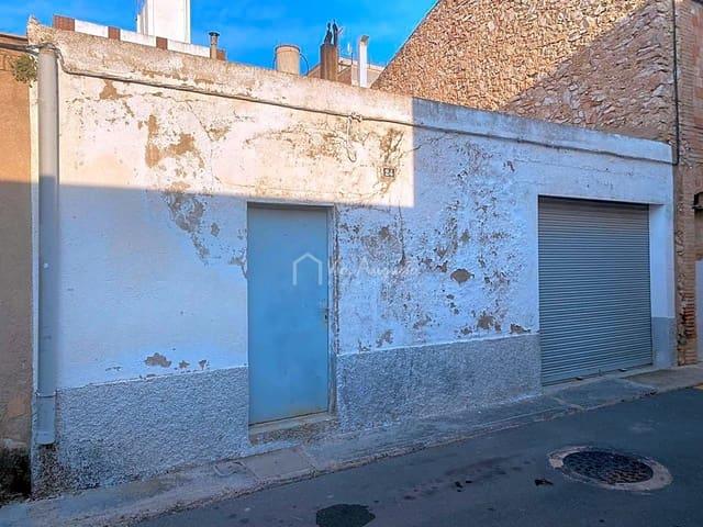 Negocio de 1 habitación en El Perelló en venta - 45.000 € (Ref: 5619747)