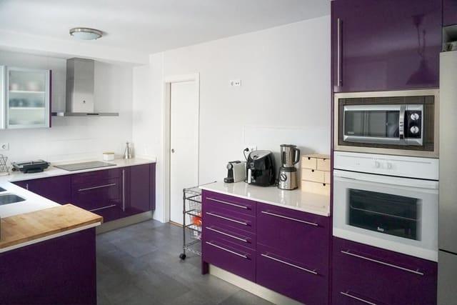 3 soveværelse Lejlighed til salg i Vandellos i l'Hospitalet de l'Infant - € 175.000 (Ref: 5657023)