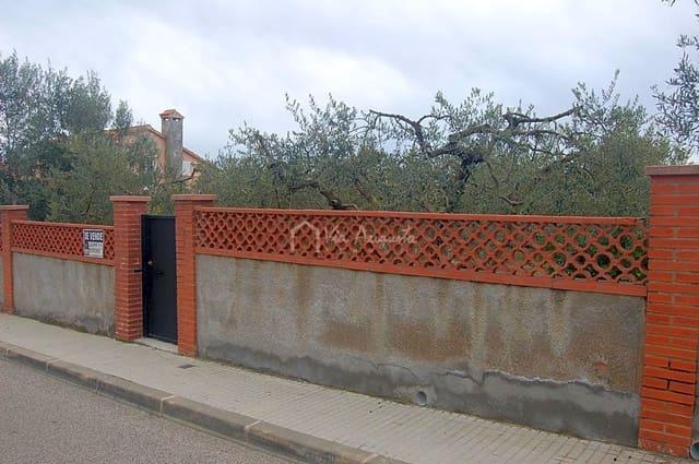 Terreno/Finca Rústica en El Catllar en venta - 87.000 € (Ref: 5803217)