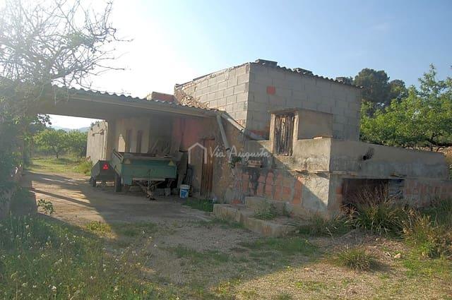 Grunde uden byggetilladelser til salg i L'Ametlla de Mar - € 78.000 (Ref: 5989466)