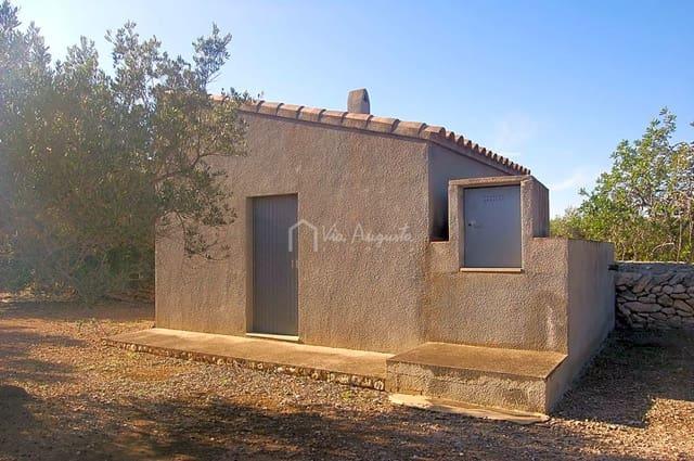 Teren niezagospodarowany na sprzedaż w L'Ametlla de Mar - 52 000 € (Ref: 6401856)