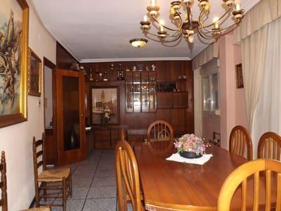 Casa de 4 habitaciones en Ontinyent en venta - 120.000 € (Ref: 5368944)