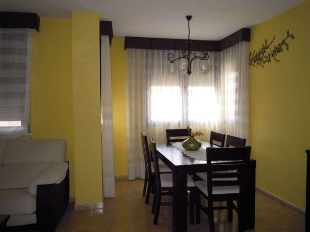 3 chambre Villa/Maison Semi-Mitoyenne à vendre à Agullent avec garage - 130 000 € (Ref: 5492233)