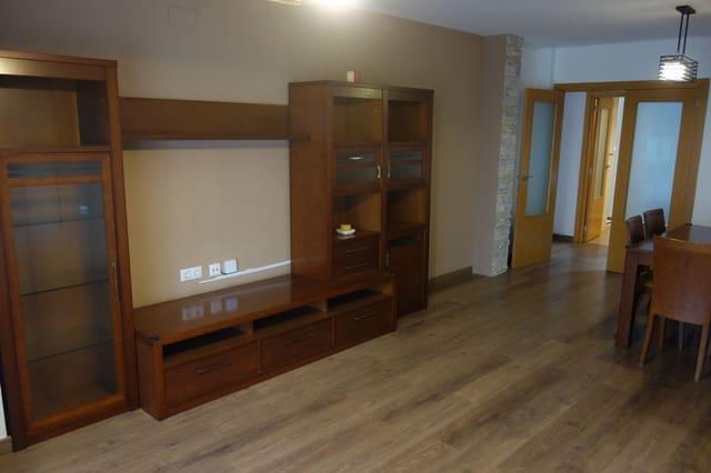 3 sypialnia Mieszkanie na sprzedaż w Agullent z garażem - 83 000 € (Ref: 6019901)