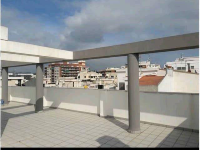 3 Zimmer Penthouse zu verkaufen in Gandia mit Garage - 180.000 € (Ref: 6340807)