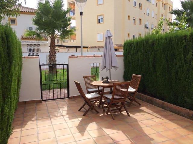 3 sypialnia Bungalow na sprzedaż w Oliva Nova z basenem - 209 000 € (Ref: 6182034)