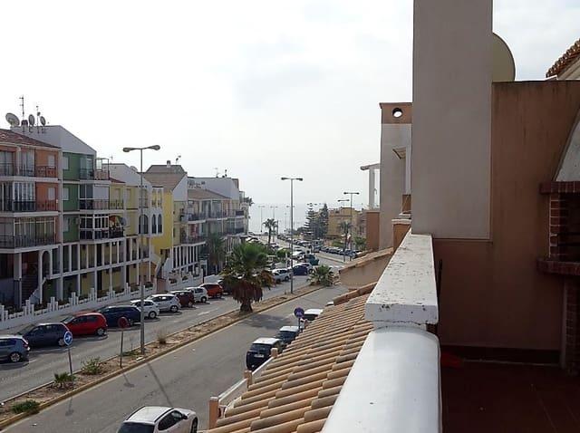 3 sypialnia Dom szeregowy na sprzedaż w Mar Azul z basenem - 138 000 € (Ref: 5763991)
